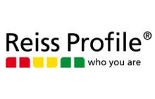 Reiss Profile Logo® farbig